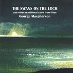 George Macpherson: The Swans on the Loch (Kyloe 104)