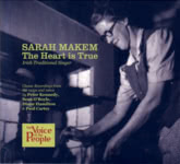 Sarah Makem: The Heart Is True (Topic TSCD674)