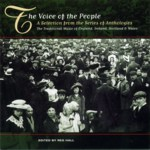 The Voice of the People (Topic TSCD751)