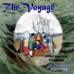 Fieldwork: The Voyage (WildGoose WGS290CD)