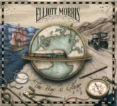Elliott Morris: The Way Is Clear (Dominoes Club DCRCD002)