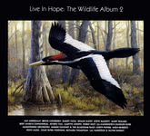 Live in Hope: The Wildlife Album 2 (Market Square MSMCD139)