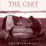 The Cast: The Winnowing (Culburnie CUL104CD)