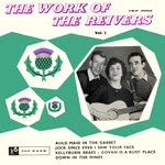 The Reivers: The Work of The Reivers Volume 2 (Top Rank International JKP 2062)