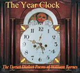 William Barnes: The Year Clock (WildGoose WGS436CD)