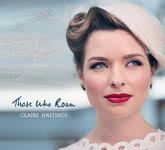 Claire Hastings: Those Who Roam (Luckenbooth LUCKEN002CD)