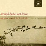 Isla Cameron: Through Bushes and Briars( Tradition TLP 1001)
