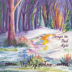 The Foxglove Trio: Through the Dark Night (Foxglove FXGCD04)