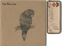 The Willows: Through the Wild Special Edition CD