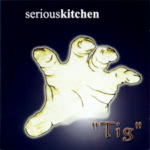 Seriouskitchen: Tig (WetFoot WFM020831)