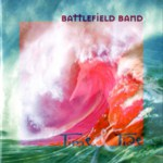 Battlefield Band: Time & Tide (Temple COMD2090)