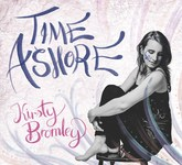 Kirsty Bromley: Time Ashore (KIZCD02)