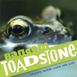 Random: Toadstone (WildGoose WGS328CD)