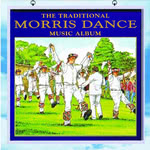 Chris Bartram & Keith Holloway: The Traditional Morris Dance Music Album (Talking Elephant TECD200)