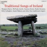 Traditional Songs of Ireland (Saydisc CD-SDL 411)