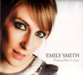 Emily Smith: Traiveller's Joy (White Fall WFRCD004)