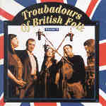 Troubadours of British Folk Vol. 3 (Rhino R2 72162)