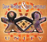 Dave Webber & Anni Fentiman: Unity (Old and New Tradition ONTCD2061)