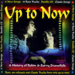 Robin and Barry Dransfield: Up to Now (Free Reed FRDCD 18)