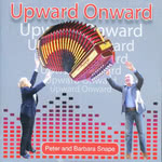 Peter & Barbara Snape: Upward Onward (Luke's Row LRCD005)