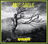 Ross Ainslie: Vana (Great White GWR006CD)