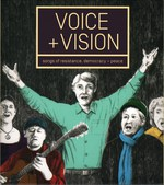 Voice and Vision (Topic TSCD774D)