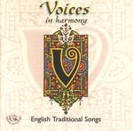 Voices in Harmony (Fellside FECD158)