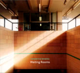 Samantha Whates: Waiting Rooms (Wonderfulsound WSD76CD)