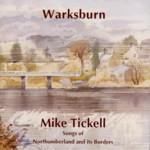 Mike Tickell: Warksburn (Black Crow CRO CD 229)