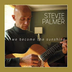 Stevie Palmer: We Become the Sunshine (Greentrax CDTRAX408)