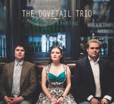 The Dovetail Trio: Wing of Evening (RootBeat RBRCD27)