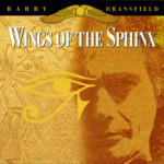 Barry Dransfield: Wings of the Sphinx (Rhiannon RHYD5010)