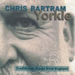 Chris Bartram: Yorkie (Coughing Dog COF 0504)