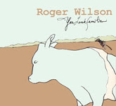 Roger Wilson: You Look Familiar (Whiff WH002CD)