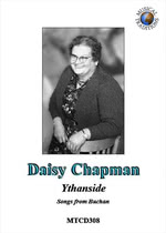 Daisy Chapman: Ythanside (Musical Traditions MTCD308)