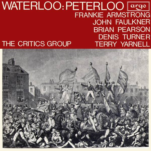 Image result for Critics Group waterloo