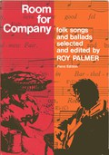 Roy Palmer: Room for Company