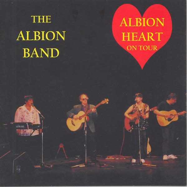 The Albion Band: Albion Heart