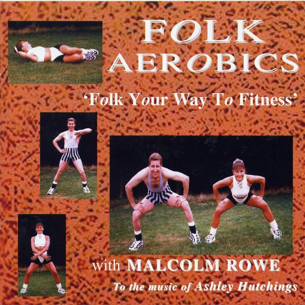 Folk Your Way to Fitness