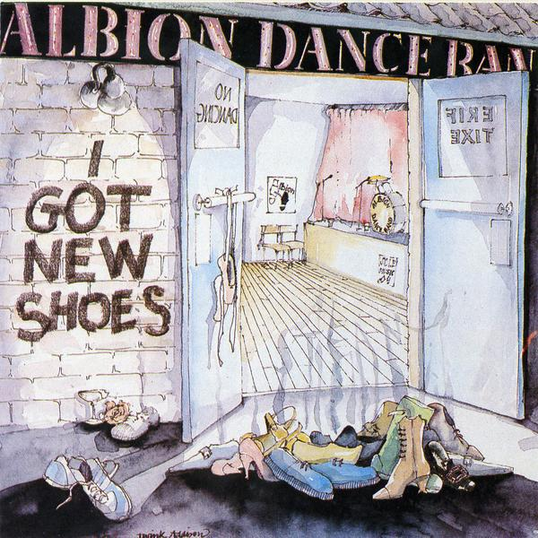 Albion Dance Band I Got New Shoes
