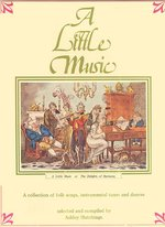 Ashley Hutchings: A Little Music (Island IS 5176 E)