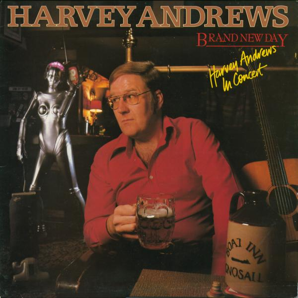 Harvey Andrews Net Worth