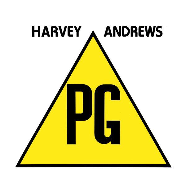 Harvey Andrews: Margarita / P.G. / Songs That Harry Wrote