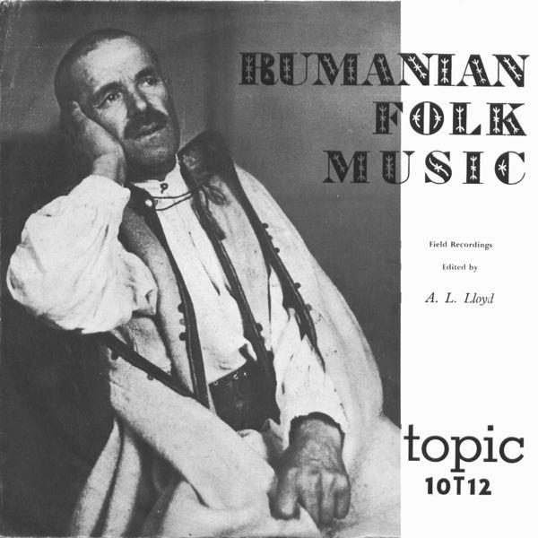 Rumanian Folk Music: Texts