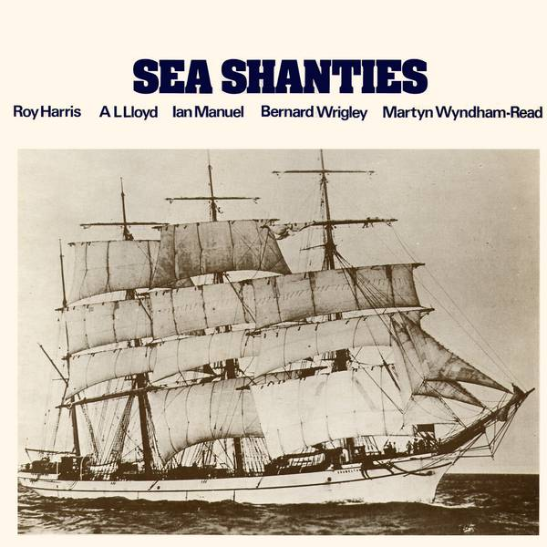 Various Artists: Sea Shanties