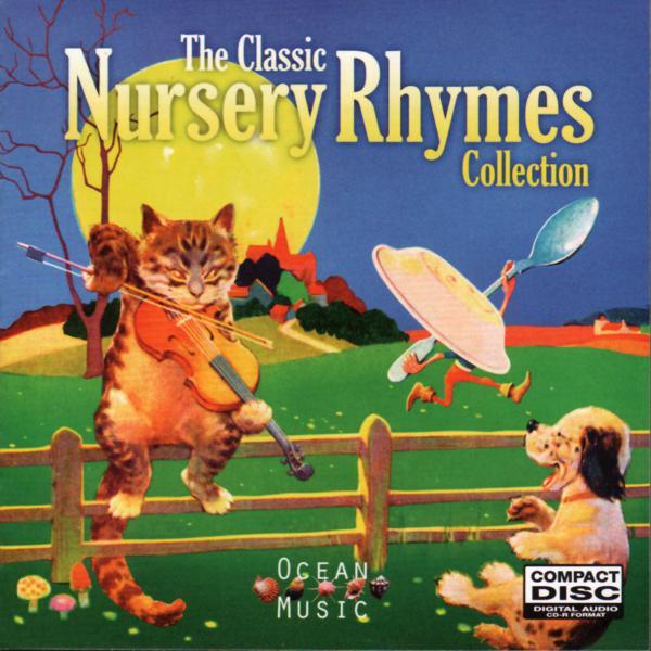 70 Golden Nursery Rhymes