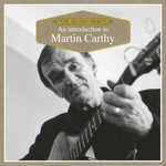 An Introduction to Martin Carthy (Topic TICD011)