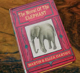 Martin & Eliza Carthy: The Moral of the Elephant (Topic TSCD587)