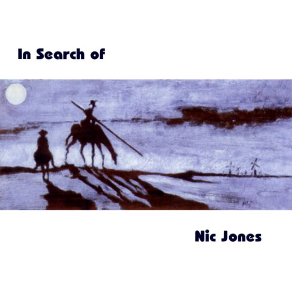 Image result for nic jones in search of