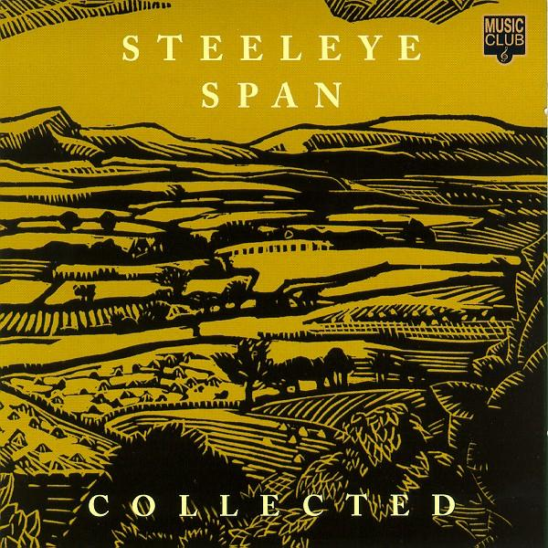 Steeleye Span - Rave On